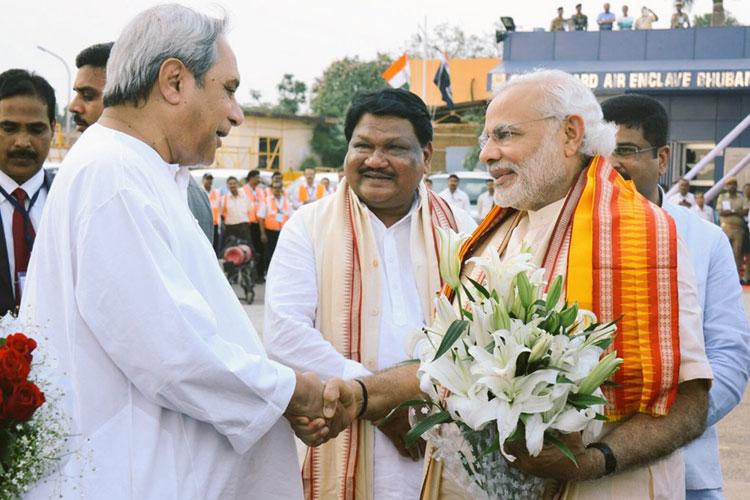 Naveen Patnaik deserves to be Prime Minister: SN Patro- India TV Hindi