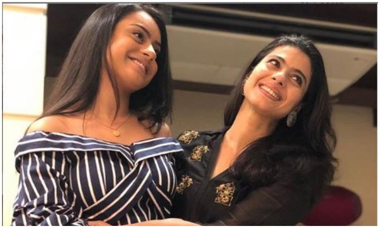 Nysa devgn and kajol- India TV Hindi