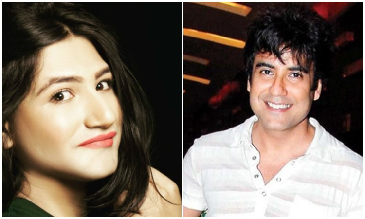 Mahika Sharma and Karan Oberoi- India TV Hindi