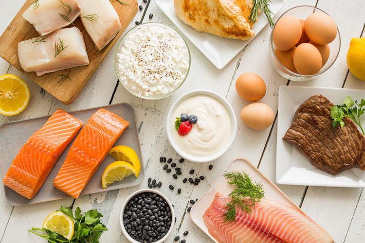 protein diet- India TV Hindi