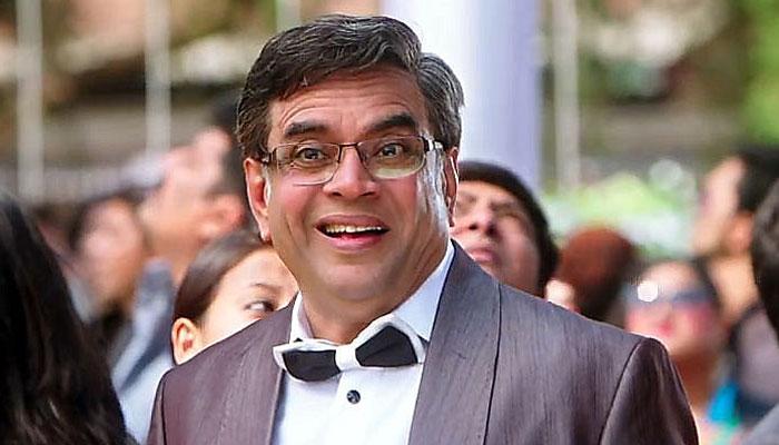 Paresh rawal- India TV Hindi