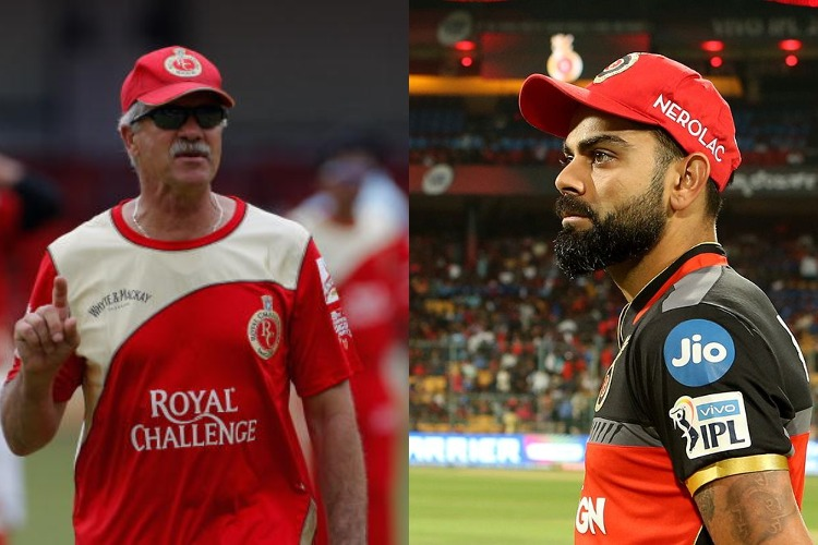 Ray Jennings troll Royal Challengers Bangalore for its performance in ipl 2019- India TV Hindi