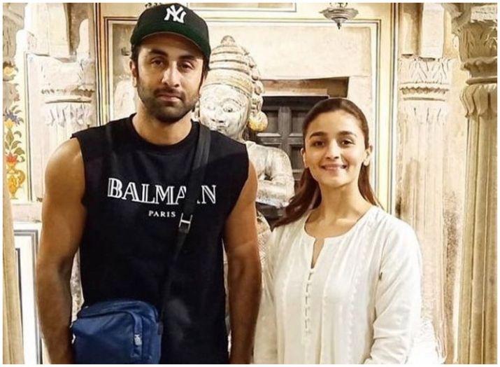 Ranbir kapoor and alia bhatt- India TV Hindi