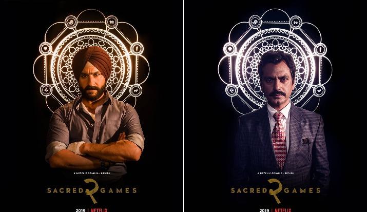 Sacred Games Season 2- India TV Hindi