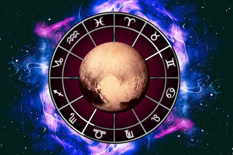 Pluto retrograde in sagittarius - India TV Hindi