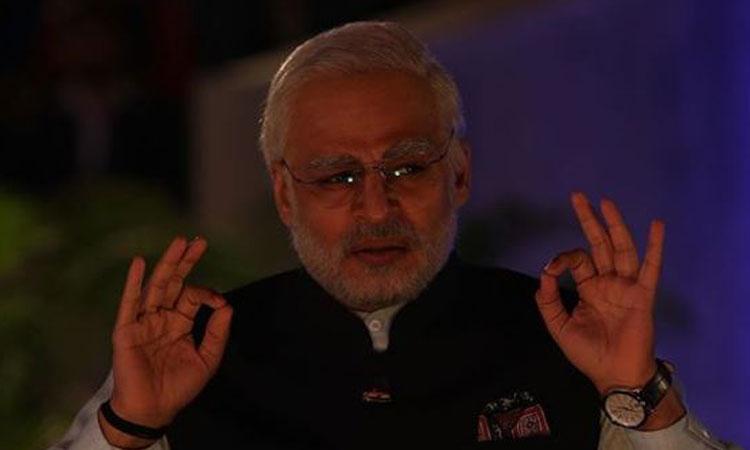 PM Narendra Modi box office collection Day 3- India TV Hindi