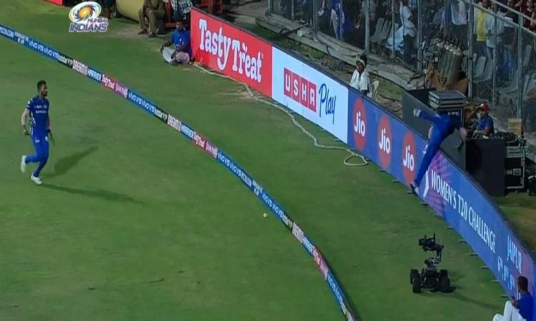 किरोन पोलार्ड, मुंबई...- India TV Hindi