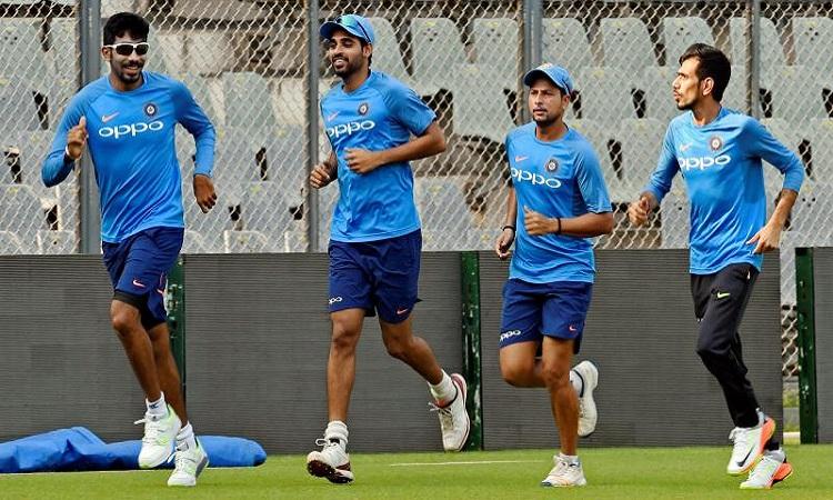 World Cup 2019: टीम इंडिया के...- India TV Hindi