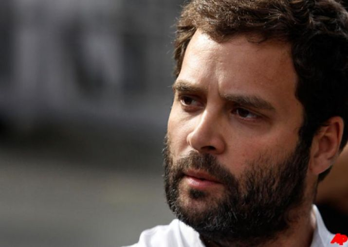CWC authorized Rahul gandhi for radical changes and a complete organizational overhaul of Congress P- India TV Hindi