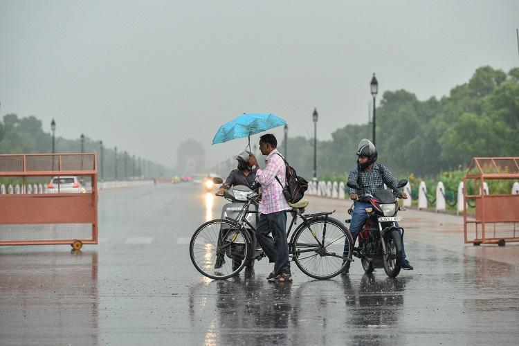 DELHI RAIN- India TV Hindi