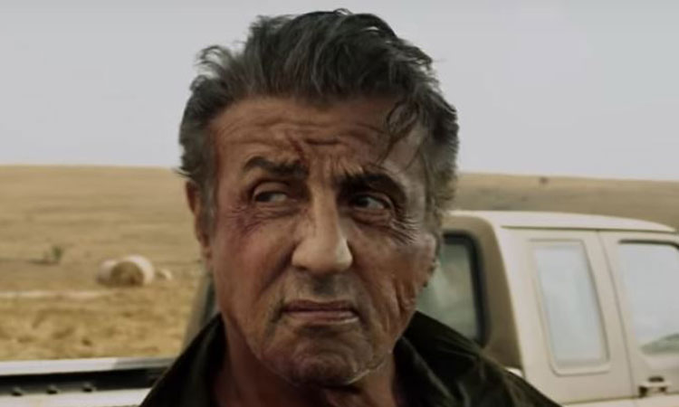 Rambo Last Blood Trailer- India TV Hindi