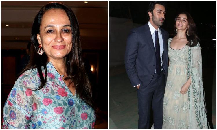 soni razdan reaction on ranbir kapoor and alia bhatt wedding rumours- India TV Hindi
