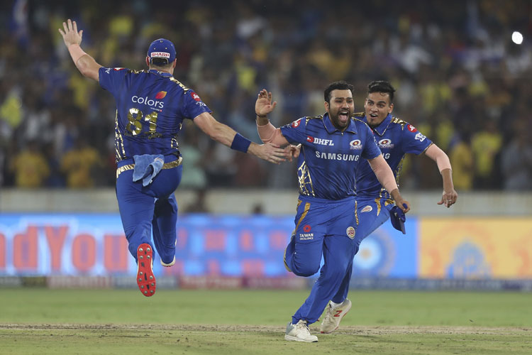 IPL 2019: Twtter Reaction on Mumbai Indians Record 4th IPL Win- India TV Hindi