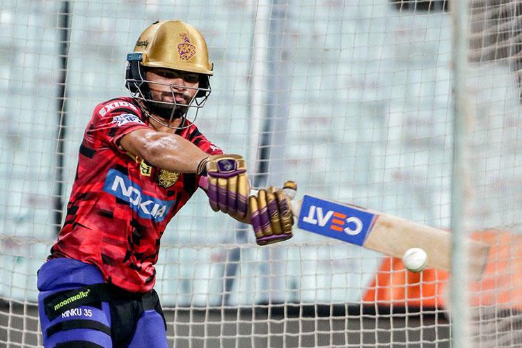 BCCI imposes a three month ban on Rinku Singh, warns Irfan Pathan- India TV Hindi