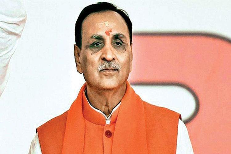 Gujarat Congress dubs Surat fire incident as murder, asks CM Vijay Rupani to quit- India TV Hindi