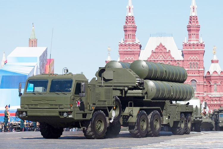 India's buying of S-400 from Russia will have serious implications on defence ties, says US | AP Fil- India TV Hindi