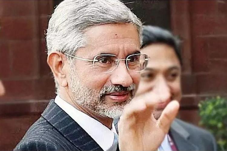 मोदी सरकार के विभागों का हुआ ऐलान, एस जयशंकर को विदेश मंत्री बनाया गया है- India TV Hindi
