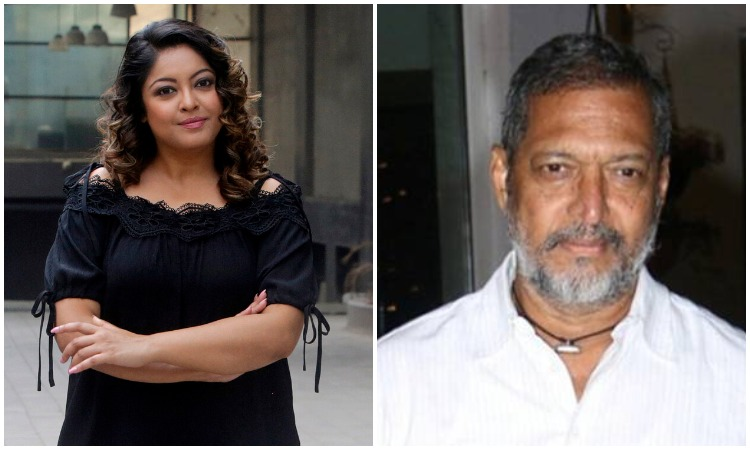 Tanushree dutta and Nana patekar- India TV Hindi