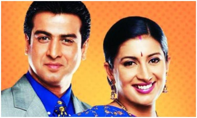 Ronit roy and Smriti Irani- India TV Hindi