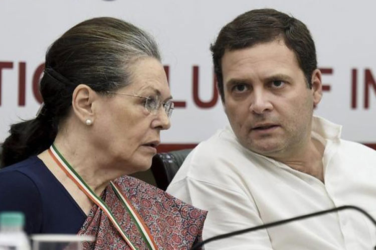 ED Permanently Attaches Gurugram Properties Worth Rs 64 Crore in National Herald Case | PTI File- India TV Hindi