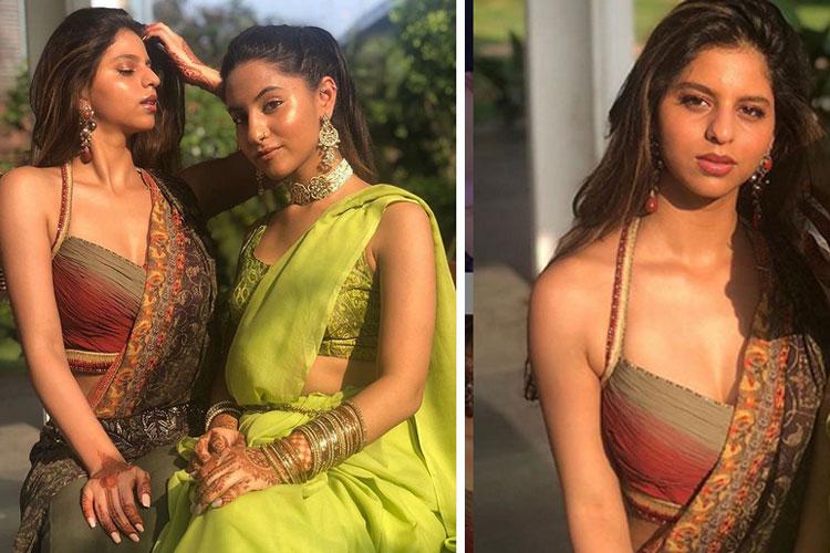 Suhana khan, gauri khan- India TV Hindi