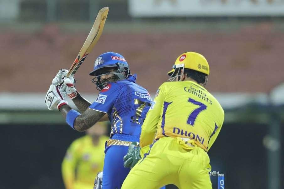 MI vs CSK, IPL 2019 Qualifier 1 Live blog Mobile phone in Hindi- India TV Hindi