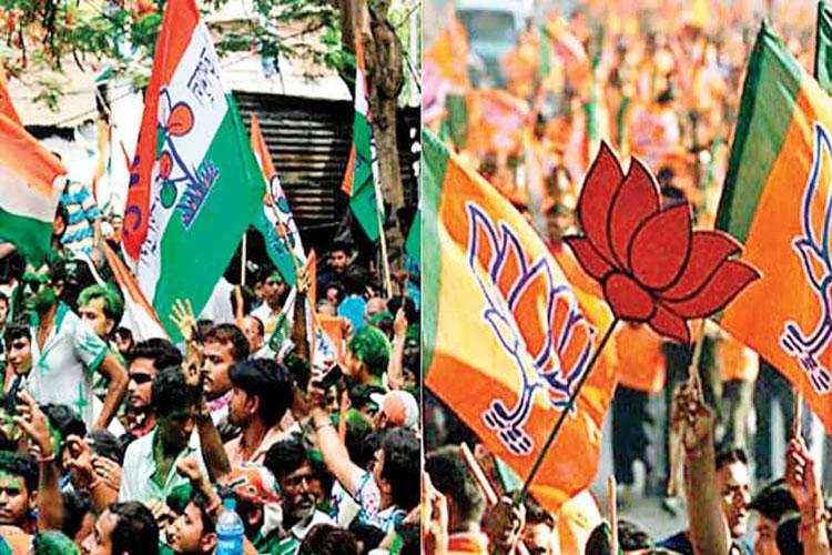TMC BJP Clashes in Bengal- India TV Hindi