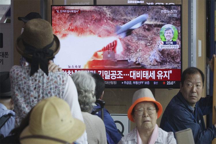 North Korea- India TV Hindi