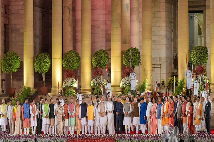 PM Modi Cabinet- India TV Hindi
