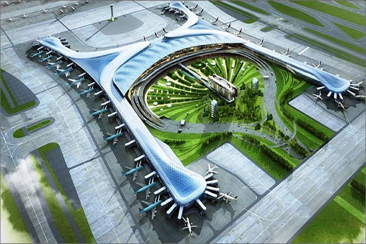 Noida International Airport- India TV Hindi