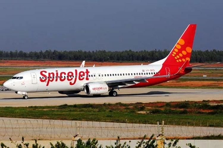 Spicejet- India TV Hindi