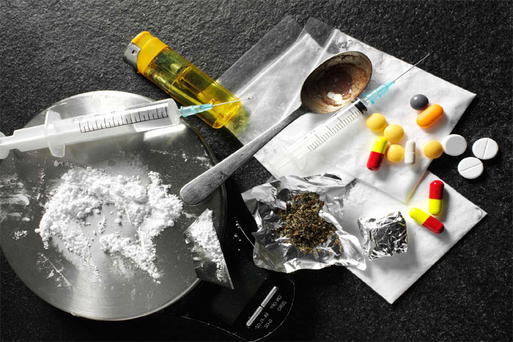Drugs- India TV Hindi
