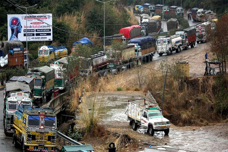 Jammu Srinagar Highway- India TV Hindi