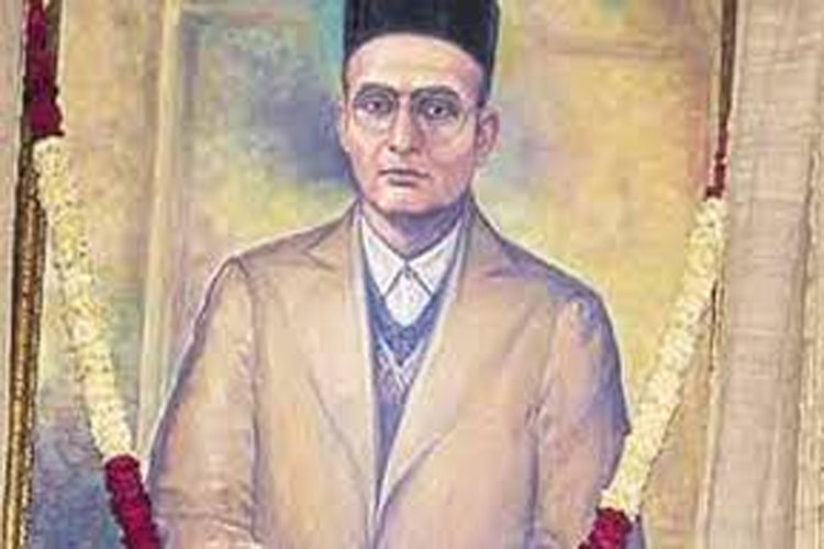 Rajasthan government to not teach Veer Savarkar as freedom fighter for its 10th class students- India TV Hindi