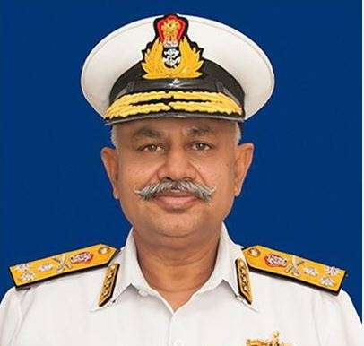 VICE ADMIRAL AJENDRA BAHADUR SINGH TO TAKE OVER AS DEPUTY CHIEF OF INTEGRATED DEFENCE STAFF- India TV Hindi