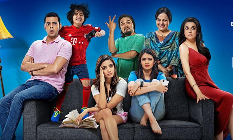 माइंड द मल्होत्रास- India TV Hindi