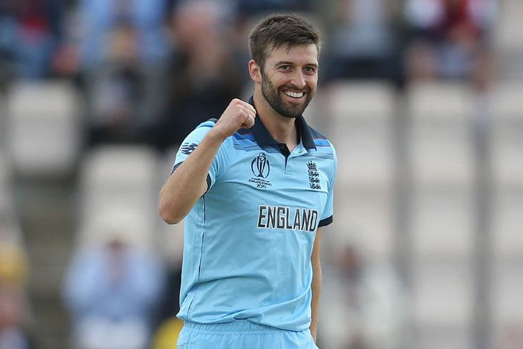 वर्ल्ड कप 2019: इंग्लैंड के लिए आई अच्छी खबर, दक्षिण अफ्रीका के खिलाफ मैच से पहले फिट हुए मार्क वुड - India TV Hindi