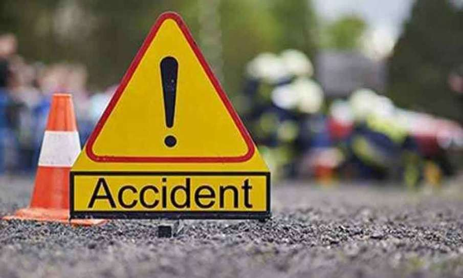 RMassive accident in mathura. (Representative Image)- India TV Hindi
