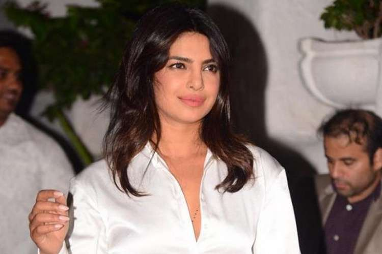 priyanka chopra- India TV Hindi