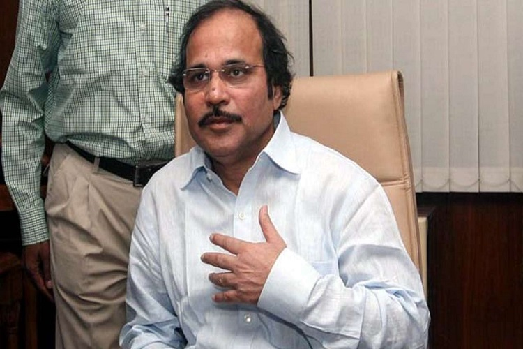 Congress leader Adhir Ranjan Chowdhury says, BJP and TMC are responsible for violence in west Bengal- India TV Hindi