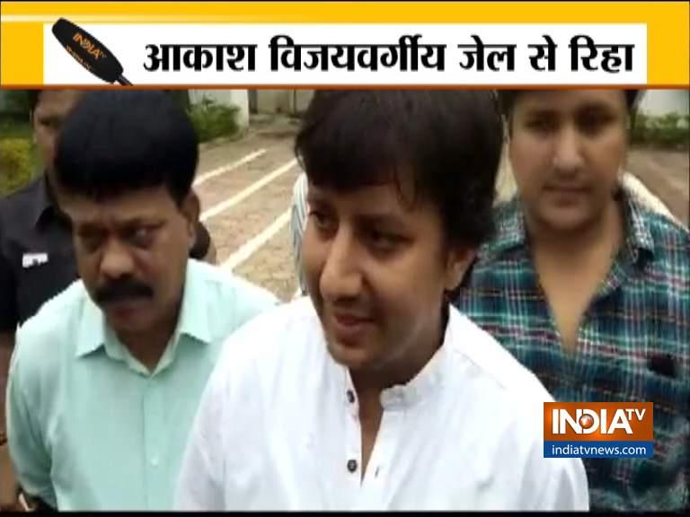akash vijayvargiya - India TV Hindi