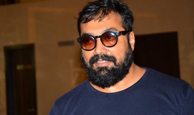 Anurag Kashyap- India TV Hindi