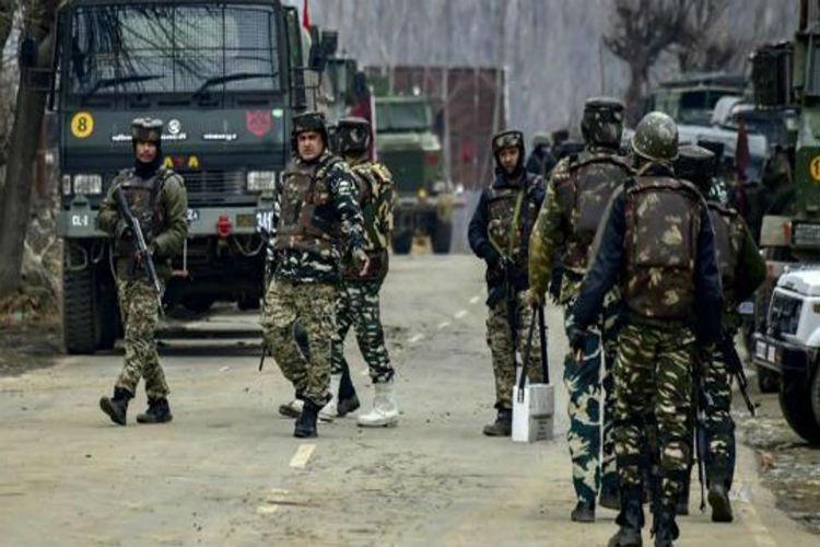 More than 100 terrorists killed so far by security forces in Jammu Kashmir this Year- India TV Hindi