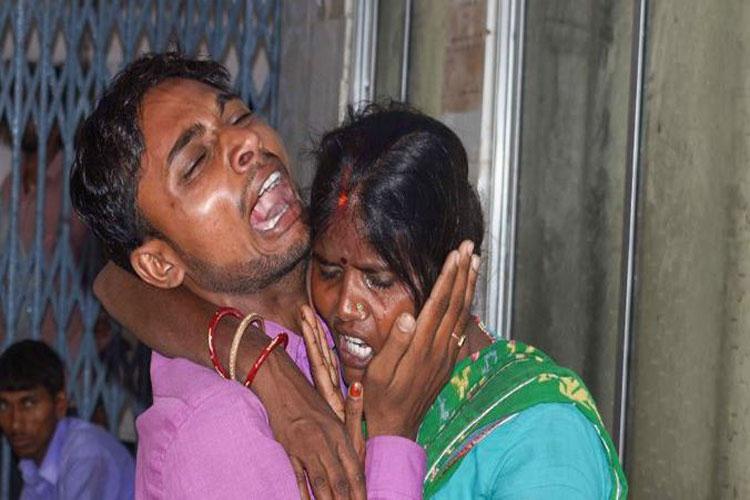 Death toll due to Acute Encephalitis Syndrome (AES) rises to 136- India TV Hindi