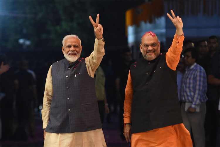 BJP Parliamentary Party Executive Committee Members- India TV Hindi