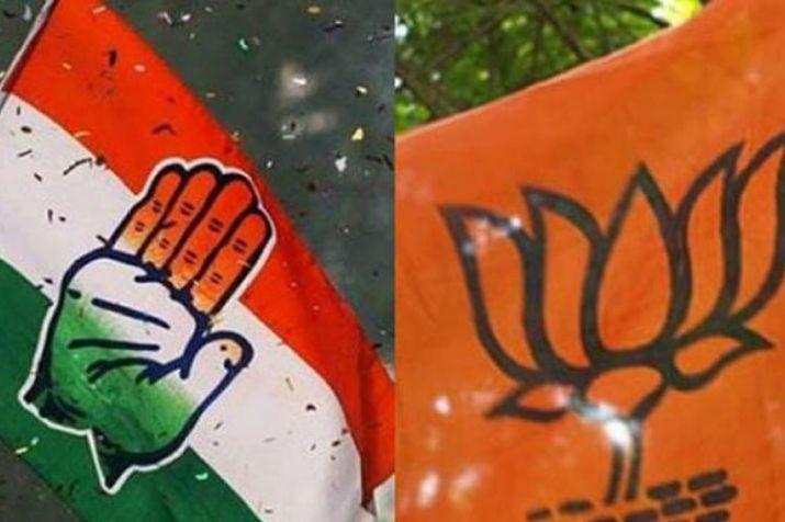 भाजपा, कांग्रेस सहित अन्य दलों ने चुनाव आयोग को अब तक नहीं दिया चुनावी बॉन्ड से मिले चंदे का ब्यौरा- India TV Hindi