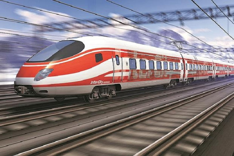 bullet train- India TV Hindi