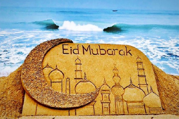 Celebration of Eid-ul-Fitr across the country- India TV Hindi