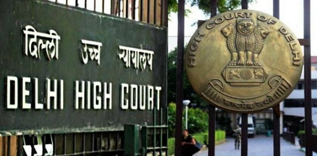 'If cops act like this, it would scare citizens': HC pulls up Delhi Police over Mukherjee Nagar case- India TV Hindi
