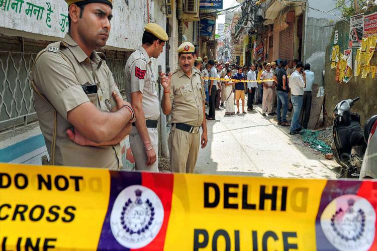 Woman hire Killers to Murder her husband in Delhi's...- India TV Hindi